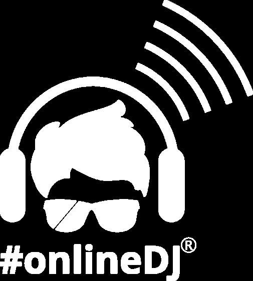 #onlineDJ - INFO